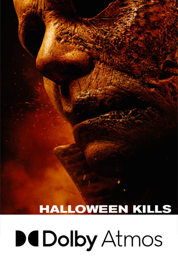 Halloween Kills ATMOS