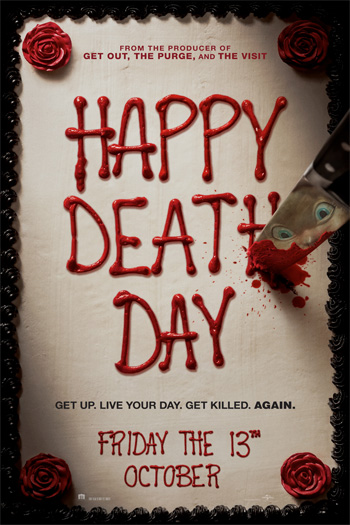 Happy Death Day - 2017-10-13 00:00:00
