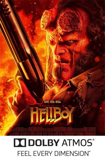 Hellboy ATMOS