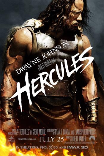 Hercules - Jul 25, 2014