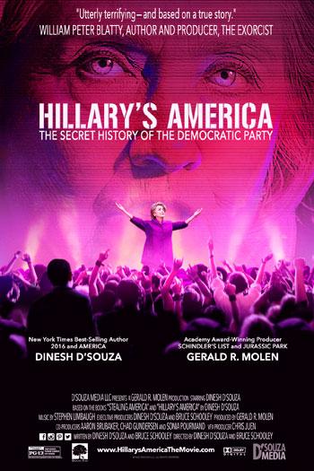 Hillary's America - 2016-07-22 00:00:00
