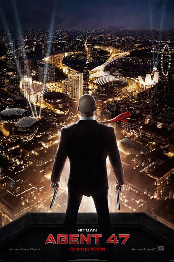 Hitman: Agent 47 - 2015-08-21 00:00:00