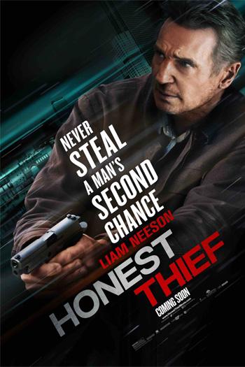 Honest Thief - Oct 16, 2020