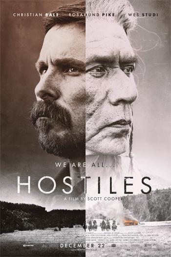 Hostiles - 2018-01-26 00:00:00