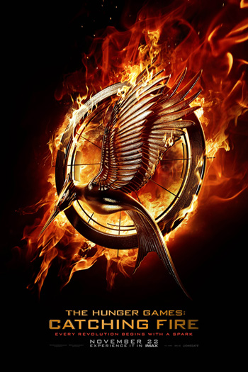 Hunger Games Catching Fire - 2013-11-22 00:00:00