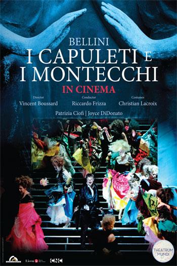 I Capuleti E I Montecchi - Feb 19, 2017