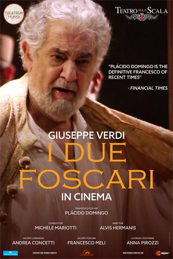 I Due Foscari - Apr 16, 2017