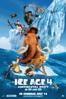 Ice Age: Continental Drift 2D