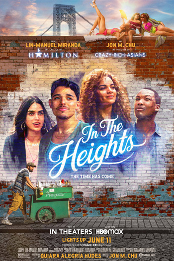 In the Heights - Jun 11, 2021