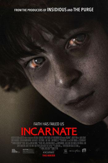 Incarnate - 2016-12-02 00:00:00
