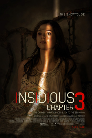 Insidious Chapter 3 - 2015-06-05 00:00:00