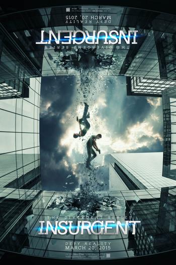 Insurgent - 2015-03-20 00:00:00