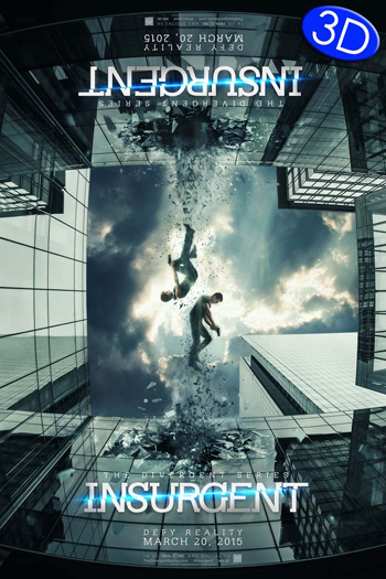 Insurgent 3D - 2015-03-20 00:00:00