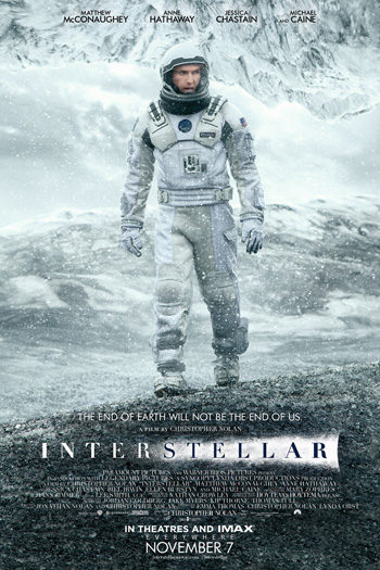 Interstellar - 2014-11-07 00:00:00