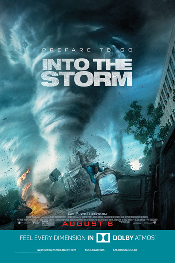 Into the Storm ATMOS - 2014-08-08 00:00:00