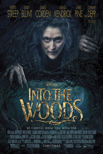 Into The Woods - 2014-12-25 00:00:00