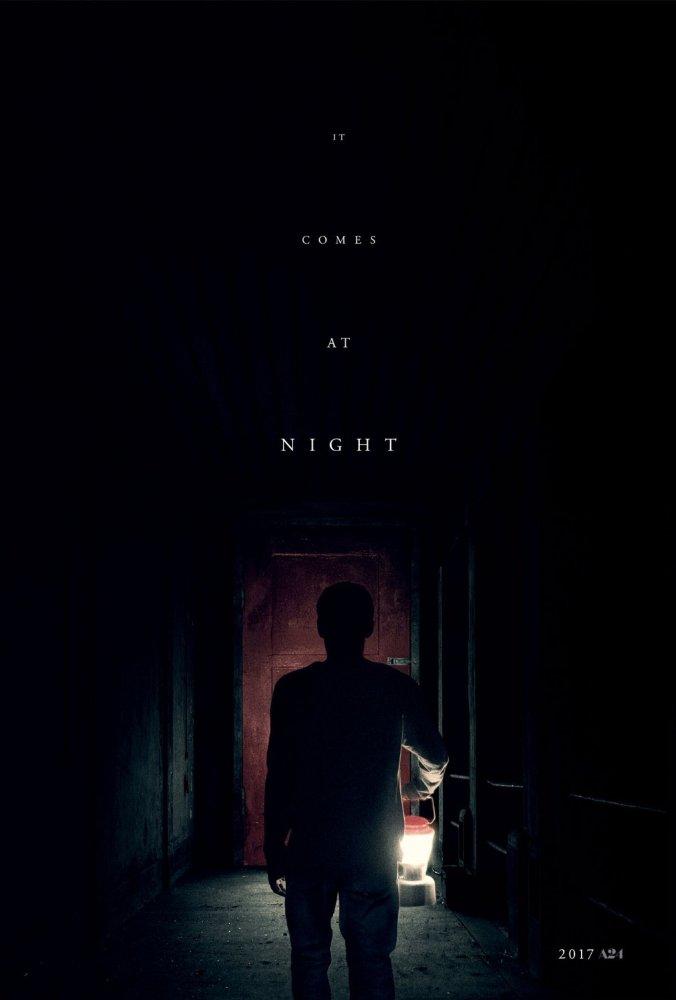 It Comes at Night - Jun 9, 2017