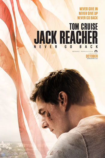 Jack Reacher: Never Go Back - 2016-10-21 00:00:00