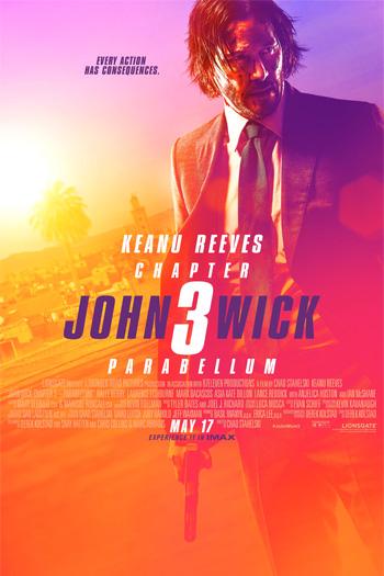 John Wick: Chapter 3 - Parabellum - 2019-05-17 00:00:00