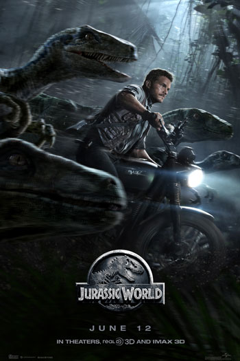 Jurassic World - 2015-06-12 00:00:00