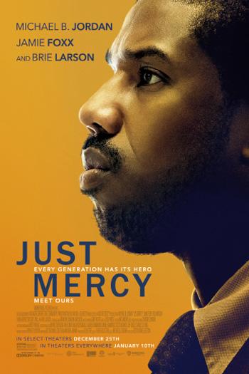 Just Mercy - Jan 10, 2020