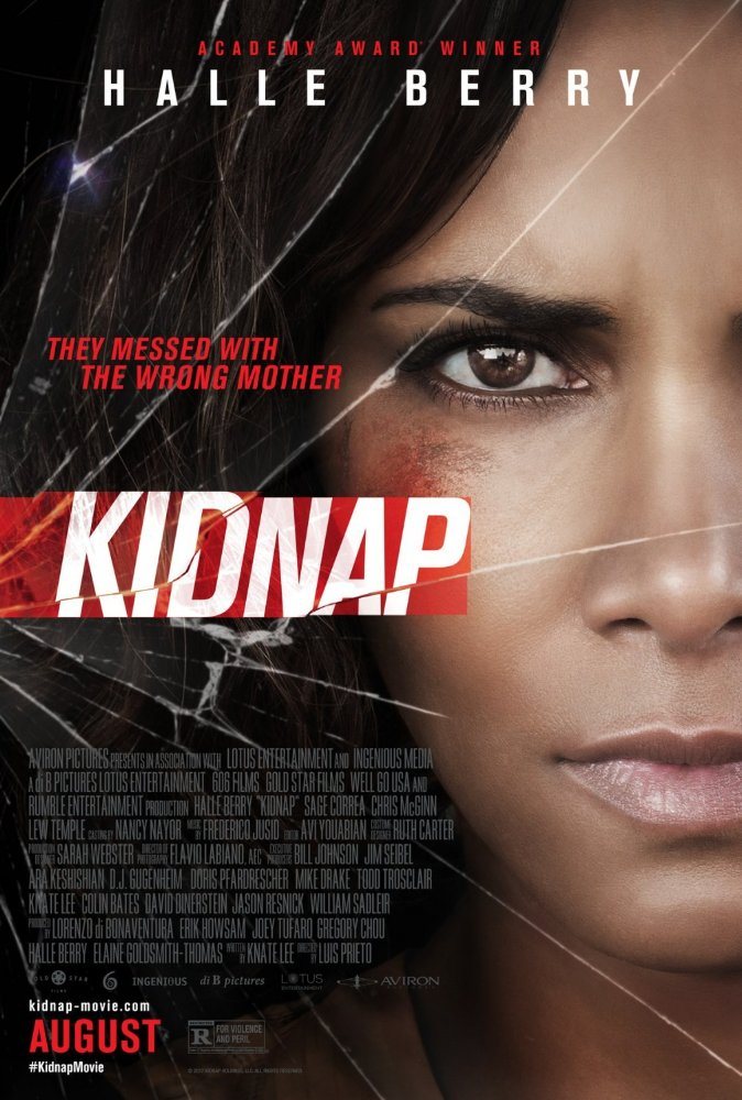 Kidnap - Aug 4, 2017