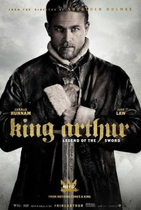 King Arthur: Legend of the Sword - 2017-05-12 00:00:00