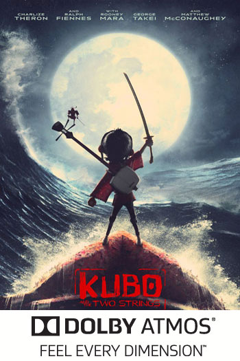 Kubo and the Two Strings ATMOS - 2016-08-19 00:00:00