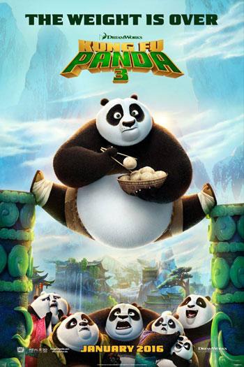 Kung Fu Panda 3 - 2016-01-29 00:00:00