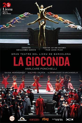 La Gioconda - Aug 18, 2019