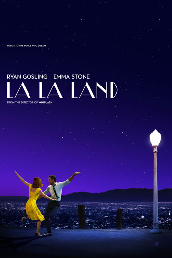 La La Land - Jan 6, 2017