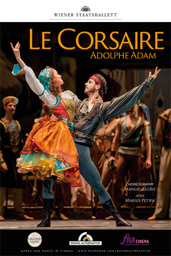 Le Corsaire - May 19, 2019