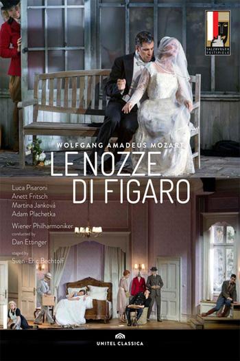 Le Nozze Di Figaro - Oct 15, 2017