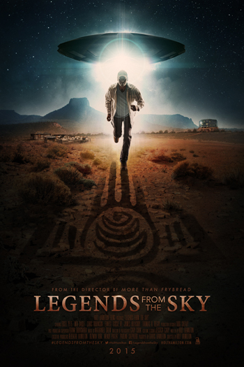 Legends from the Sky - 2015-01-30 00:00:00