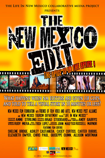 Life in New Mexico - 2014-09-20 00:00:00