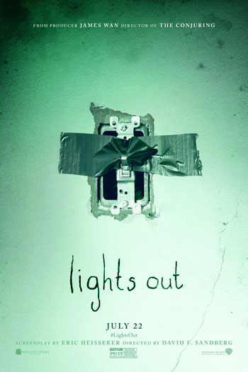 Lights Out - Jul 22, 2016