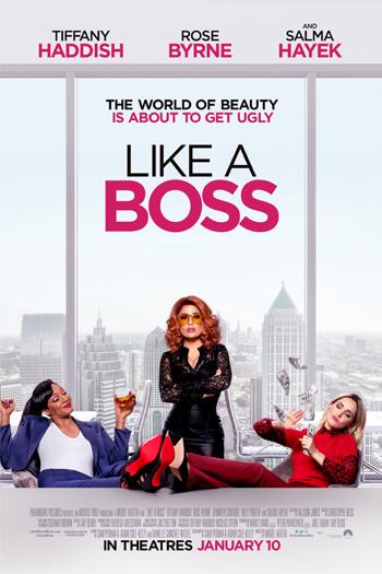 Like A Boss - 2020-01-10 00:00:00