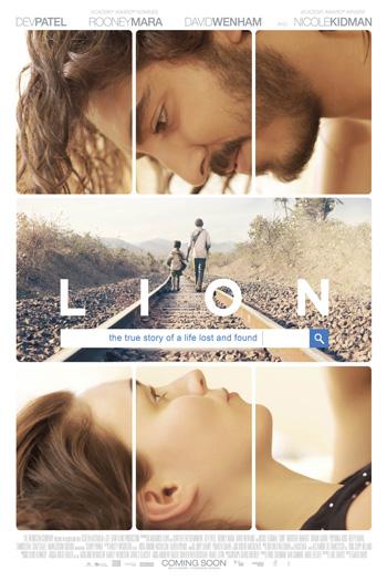 Lion - 2017-02-03 00:00:00