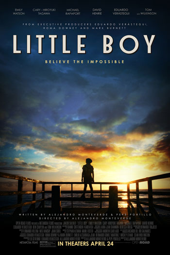 Little Boy - 2015-04-24 00:00:00