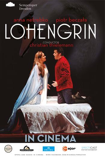 Lohengrin - Jan 21, 2018