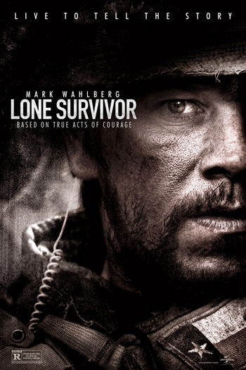 Lone Survivor - Jan 10, 2014