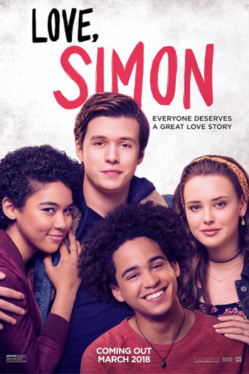 Love, Simon - 2018-03-16 00:00:00