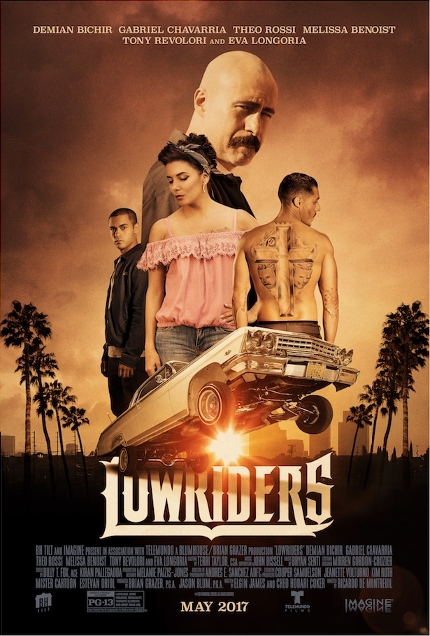 Lowriders - May 19, 2017