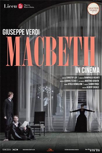 Macbeth - May 21, 2017