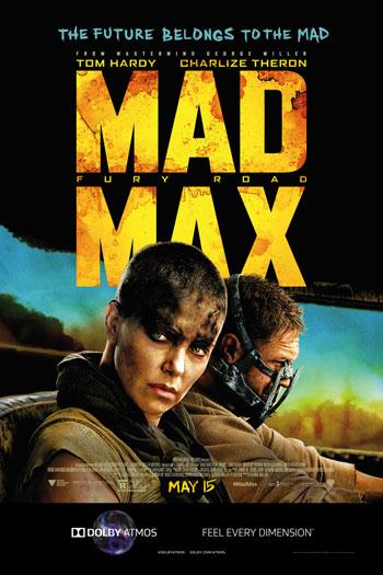 Mad Max Fury Road ATMOS - 2015-05-15 00:00:00