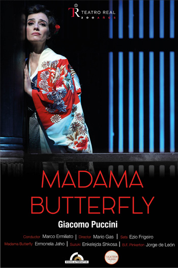 Madama Butterfly - Mar 17, 2019