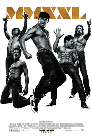 Magic Mike XXL - 2015-07-01 00:00:00
