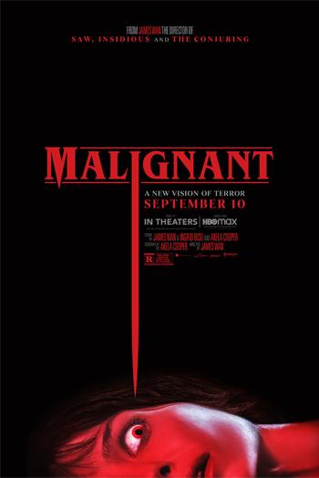 Malignant - 2021-09-10 00:00:00