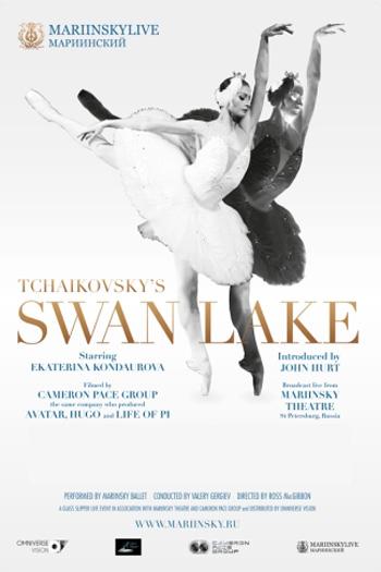 Mariinsky Swan Lake - 2014-09-21 00:00:00