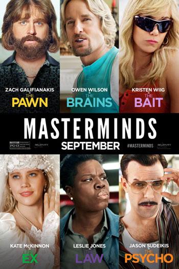 Masterminds - 2016-09-30 00:00:00